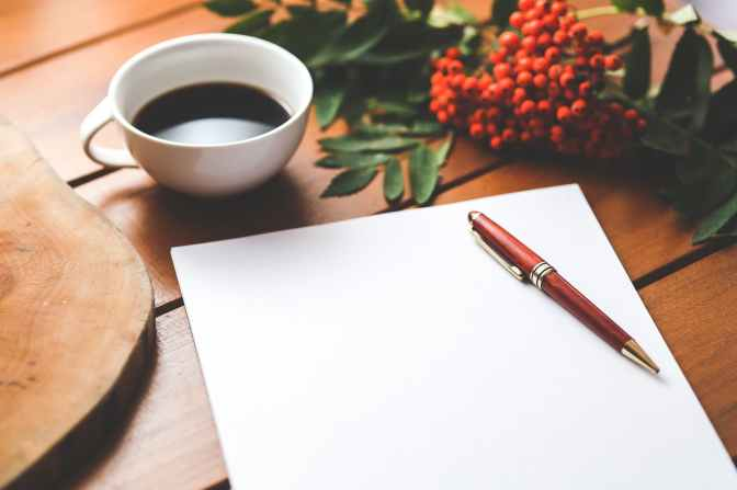 Give the World the Gift of Your Writing : A Few Tips That May Help